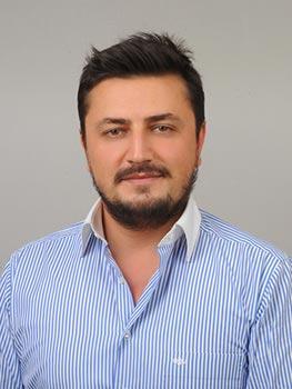 Sercan Özdemir